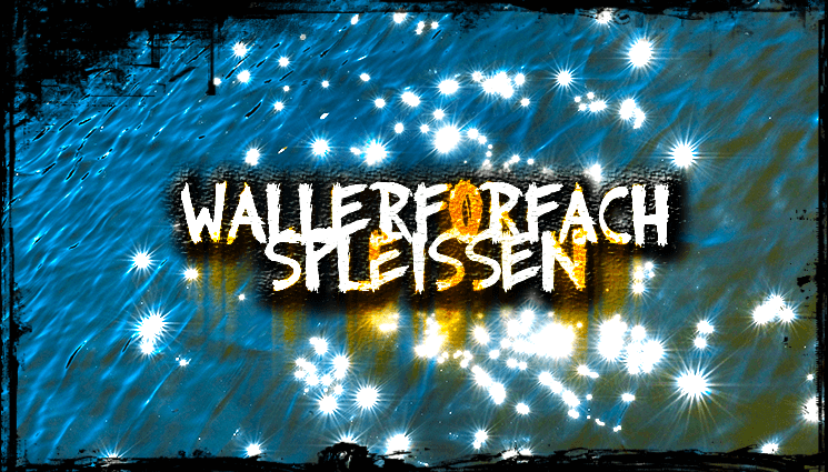 wallervorfach spleissen