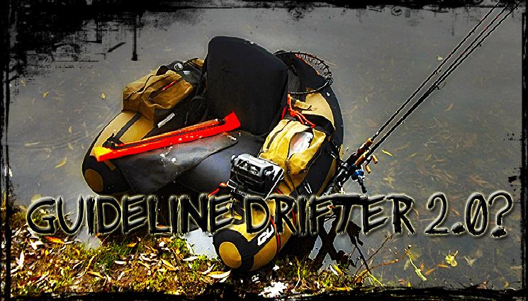 Guideline Drifter 2.0 ?
