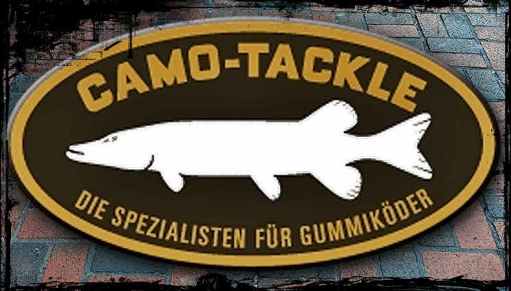 Fat/Swing Impacts wieder bei Camo-Tackle
