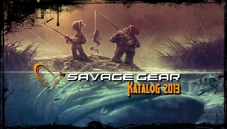 savage gear katalog 2013