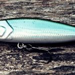 Major Craft Zoner Jerk Bait - Ablette
