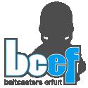Baitcasters Erfurt Logo
