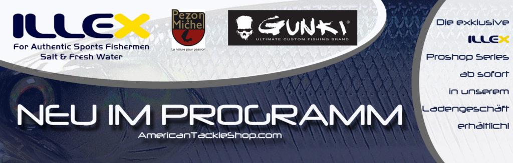 Illex Pro Shop