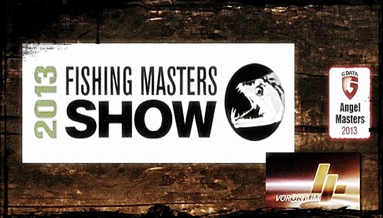 mdr fishing master 2013
