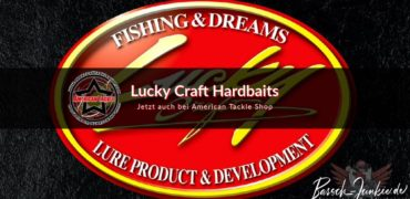 Jetzt Lucky Craft Hardbaits bei American Tackle Shop