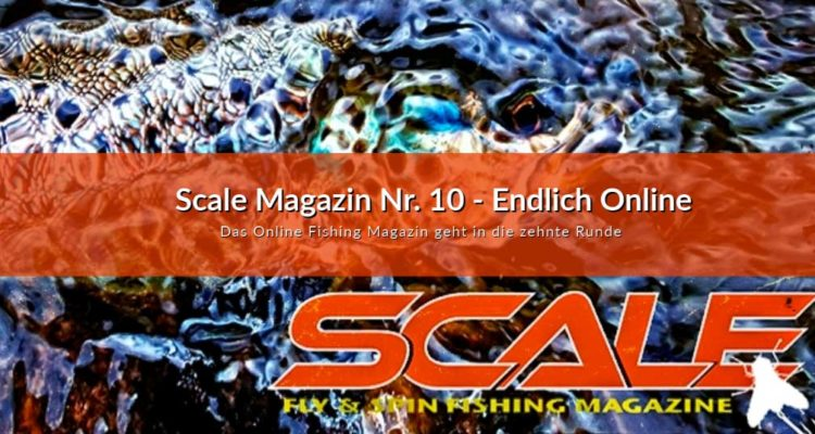 Scale Magazin Nr. 10 Endlich Online