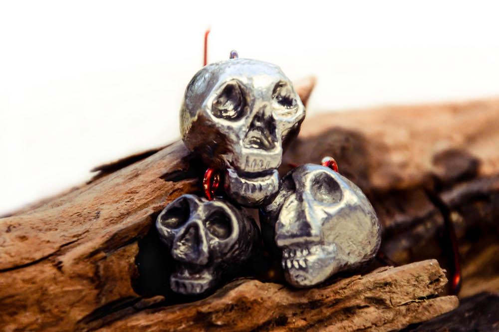 Joe Ceccons Voodoo Jigs