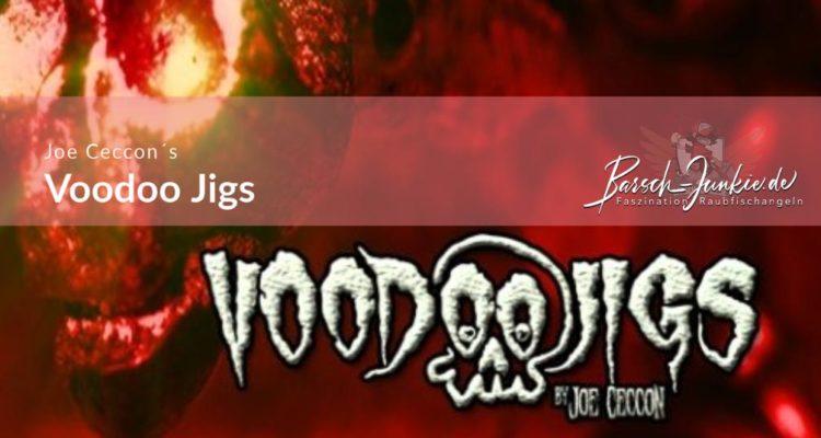 Voodoo Jigs for Predator fishing
