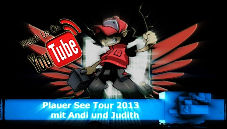 Plauer See Tour 2013 Video