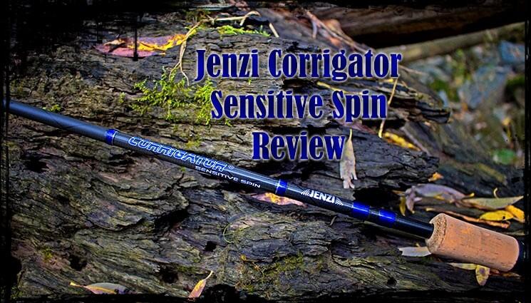 jenzi corrigator sensitive spin