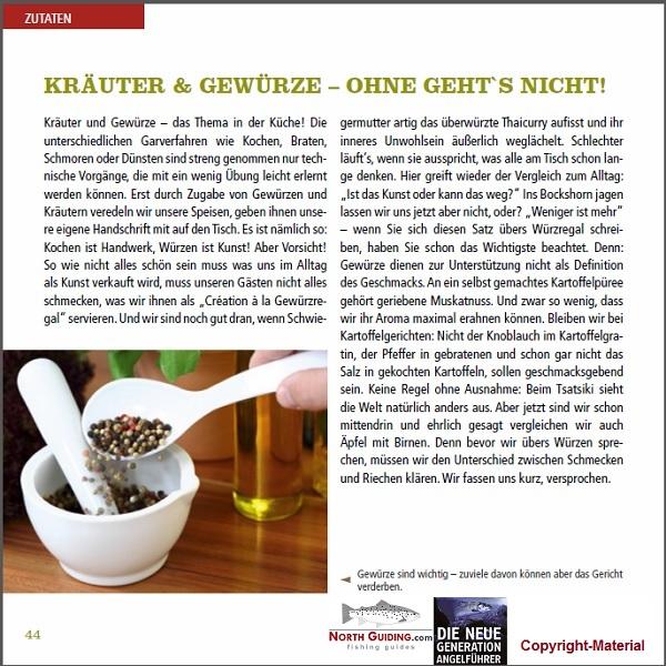 Kochbuch 6