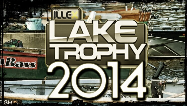 Illex Lake Trophy 2014