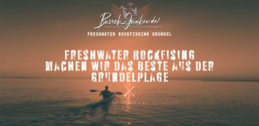 freshwater rockfishing grundel