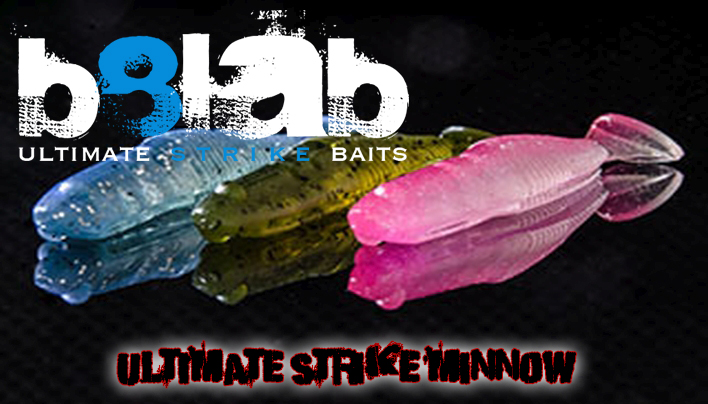 Ultimate Strike Minnows Colors