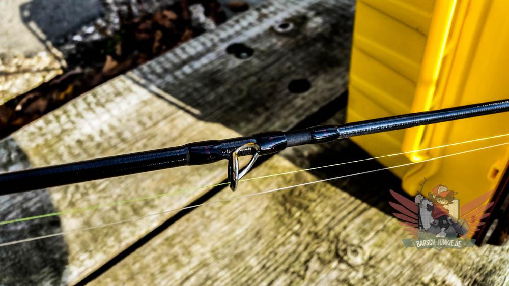 tailwalk del sel s632L sp baitcast rod 001 1 von 9