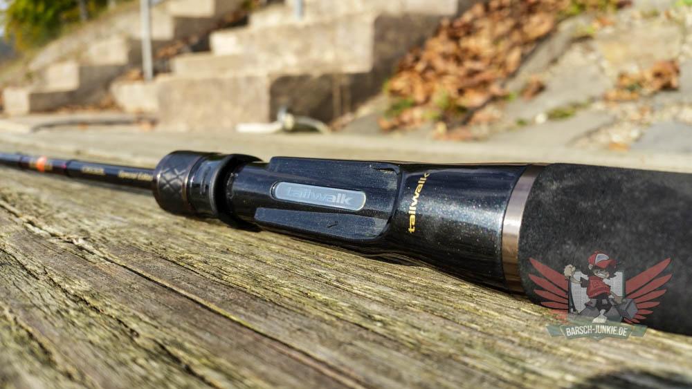 tailwalk del sel s632L sp baitcast rod 001 6 von 9