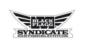 black flagg syndicate raw fishing attitude