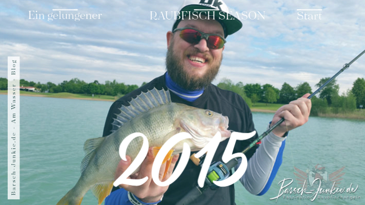 raubfisch season 2015 blog article