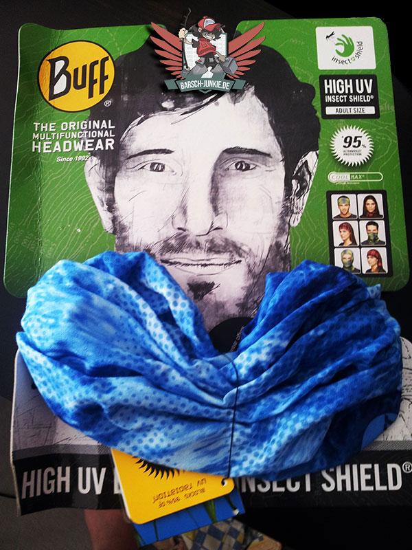 sommer sonne sonnenbrand barsch junkie buff headwear 001
