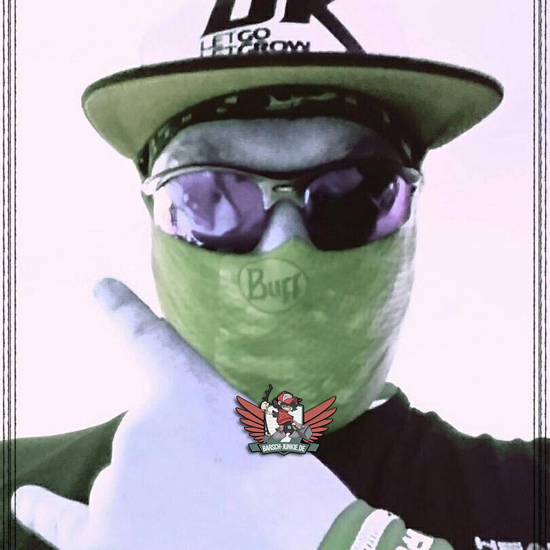 sommer sonne sonnenbrand barsch junkie buff headwear 003