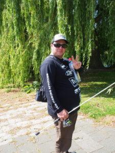 WPC 2015 Sascha von Black Flagg