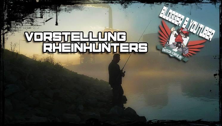 Interview mit den Rheinhunters