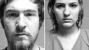 Zwei der Mittäter am Mord von Dylan Poche