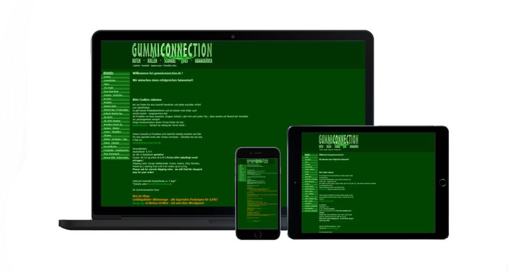 Gummiconnection Shop