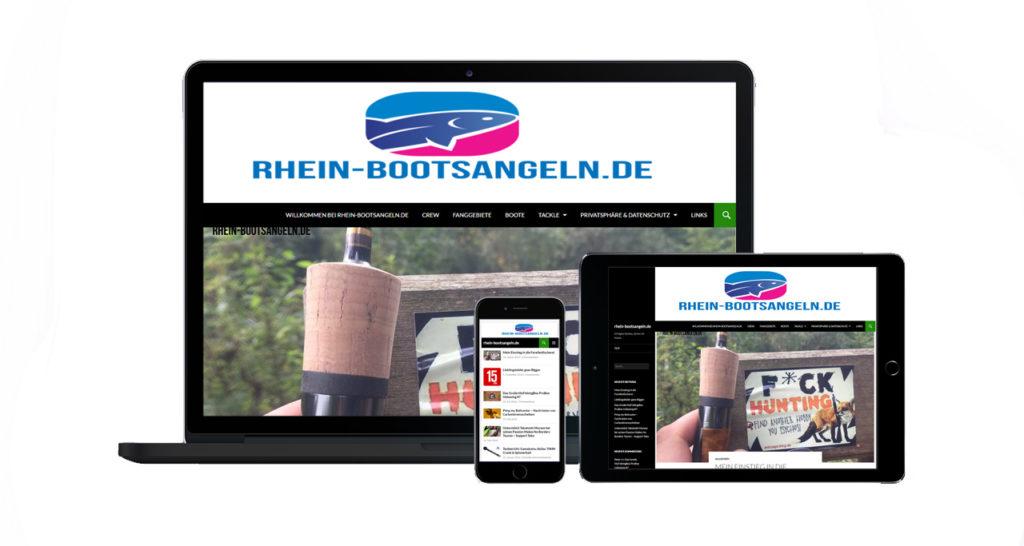 Rhein-Bootsangeln