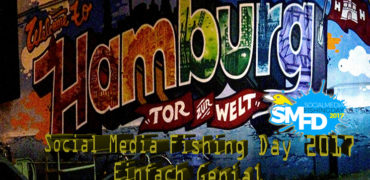 Social Media Fishing Day 2107 – Einfach genial