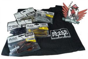 Black Flagg Paket Gewinnspiel