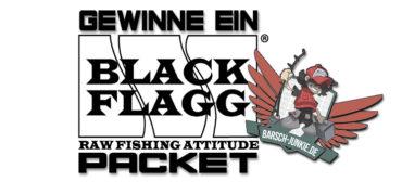Black Flagg Paket Gewinnspiel auf Facebook