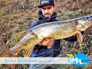 Enrico Di Ventura Social Media Fishing Lounge
