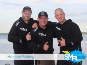 Hotspot Fishing Social Media Fishing Lounge