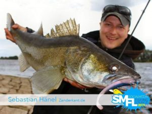 Sebastian Hänel Social Media Fishing Lounge