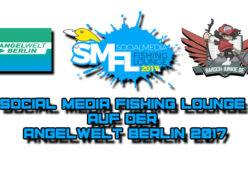 Social Media Fishing Lounge