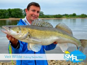 Veit Wilde Social Media Fishing Lounge