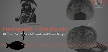 Heringsküt – The Perch endlich erhältlich