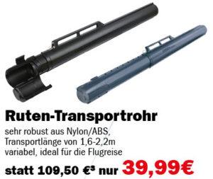ruten-transportrohr