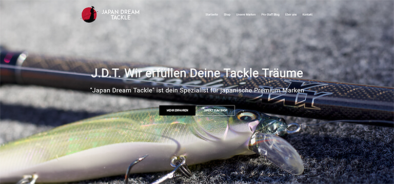 Japan_Dream_Tackle_Lure