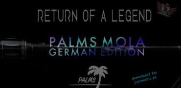 Palms Mola German Special