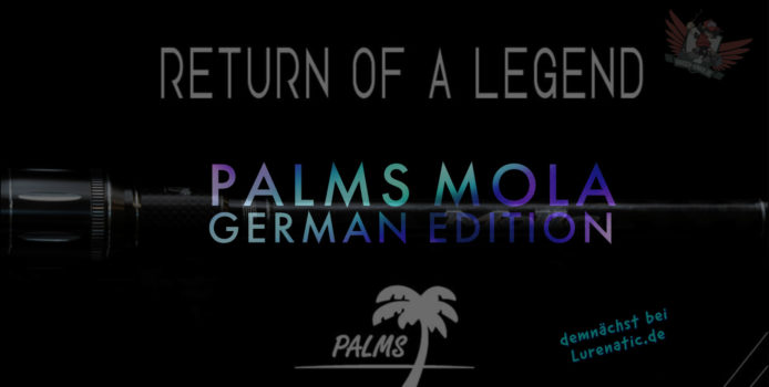 Palms Mola German Special