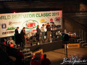 World Predator Classics 2015
