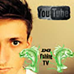 DGFishing Tv youtube