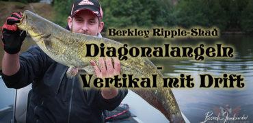 ripple shad vertikal mit drift title