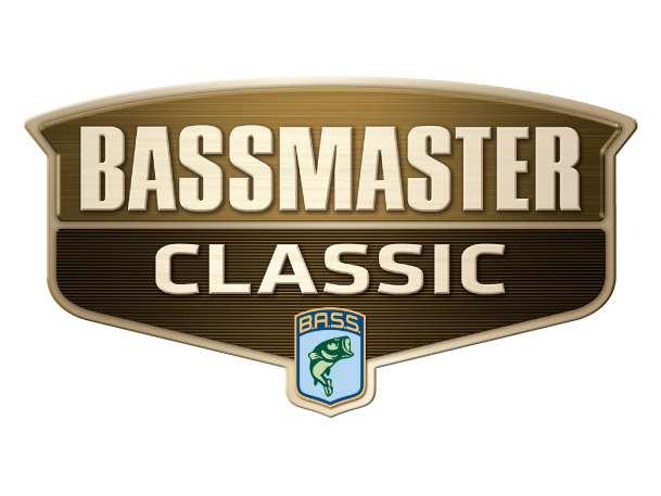 bassmaster classics 2012 tournament day 1