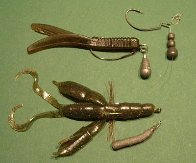 Jika Rig with Craws
