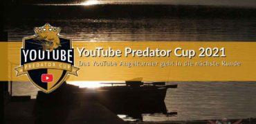 YouTube Predator Cup 2021 Artikel