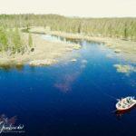 dirk nestler fishing boat barsch junkie