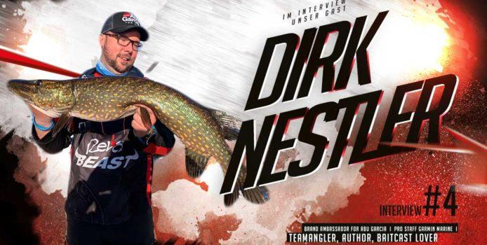 Interview Dirk Nestler